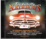 Cover for Various - Rockabilly Nationals  (Part 4)