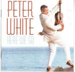 Cover for White Peter - Here We Go
