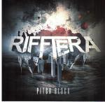 Cover for Rifftera - Pitch Black