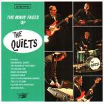 Cover for The Quiets - The Many Faces Of