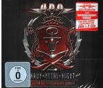 Cover for U.D.O - Havy ¤ Metal ¤ Night ¤ (2CD+ DVD)
