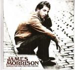Cover for Morrison James - Songs For You, Truths For Me