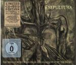 Cover for Sepultura - The Mediator Between Head And....