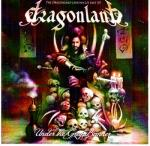 Cover for Dragonland - Under The Grey Banner