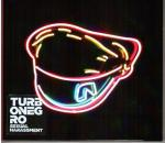 Cover for Turbonegro - Sexual Harassment  (Digi)