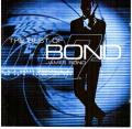 Omslagsbild för Soundtrack - The Best Of James Bond